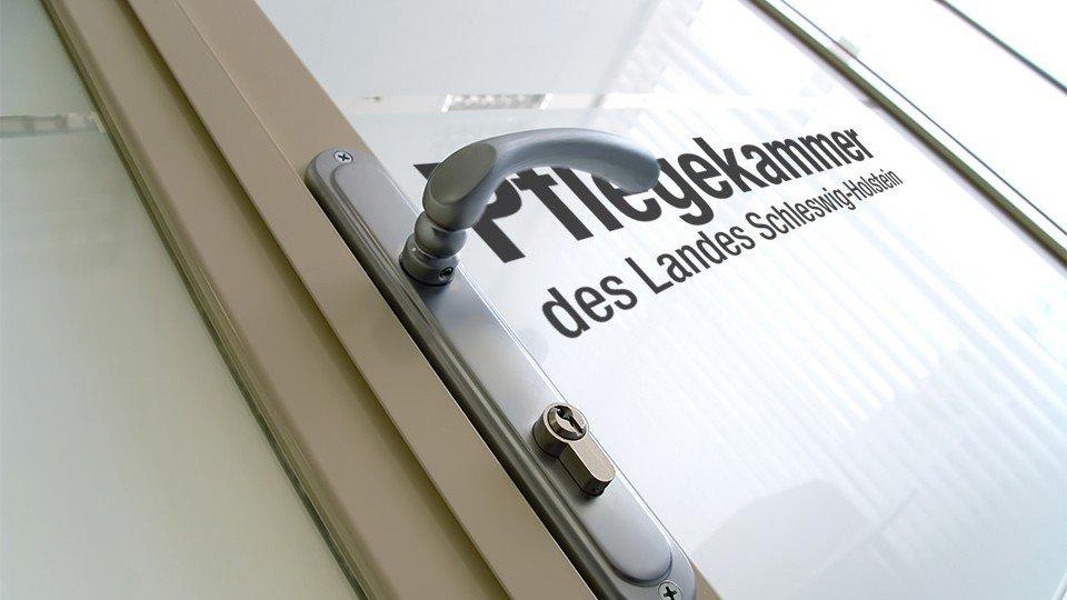 Kammerversammlung der Pflegeberufekammer Schleswig-Holstein.