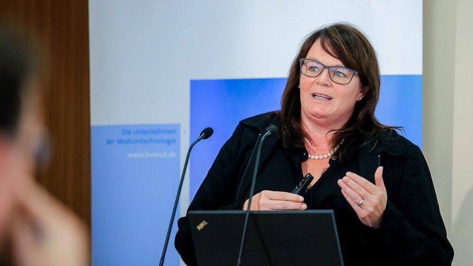 Susanne Vetter.