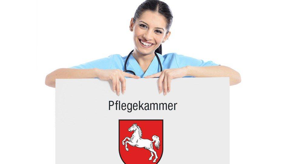 Pflegekammer in Niedersachsen