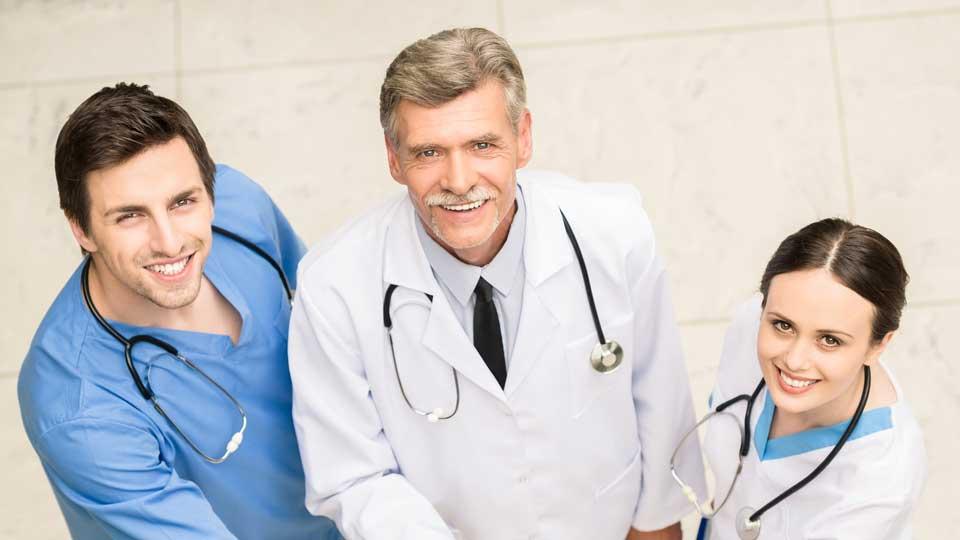 Neue Kooperationsformen versprechen mehr Patientensicherheit