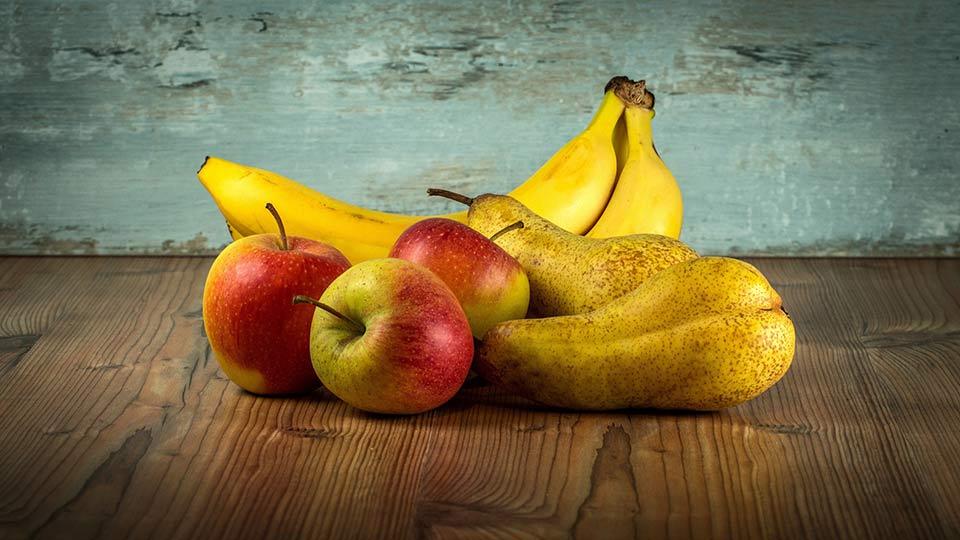 Ist die Ernährung in vollstationären Pflegeeinrichtungen ausreichend ausgewogen?