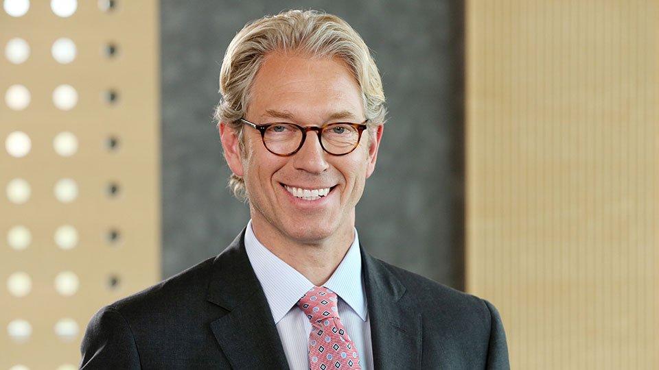 Dr. Andreas Gassen, Digitalisierung