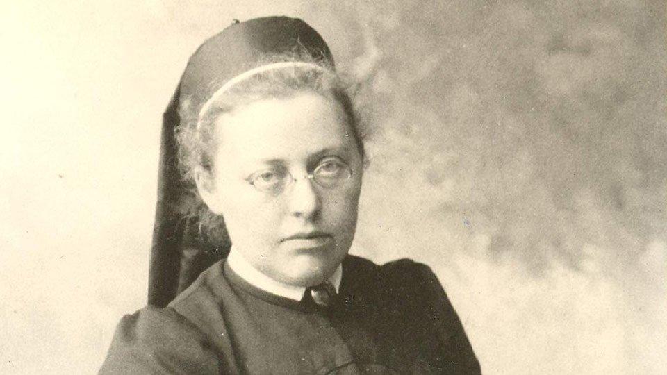Agnes Karll.