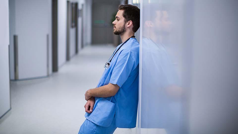 Berufsausstieg in der Pflege