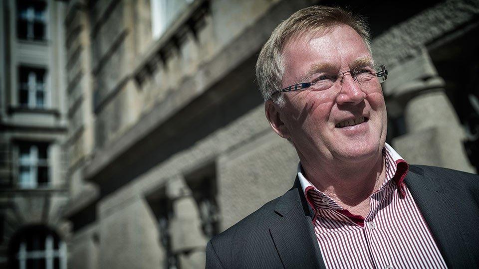 Staatssekretär (StS) Andreas Westerfellhaus, Pflegbevollmächtigter der Bundesregierung