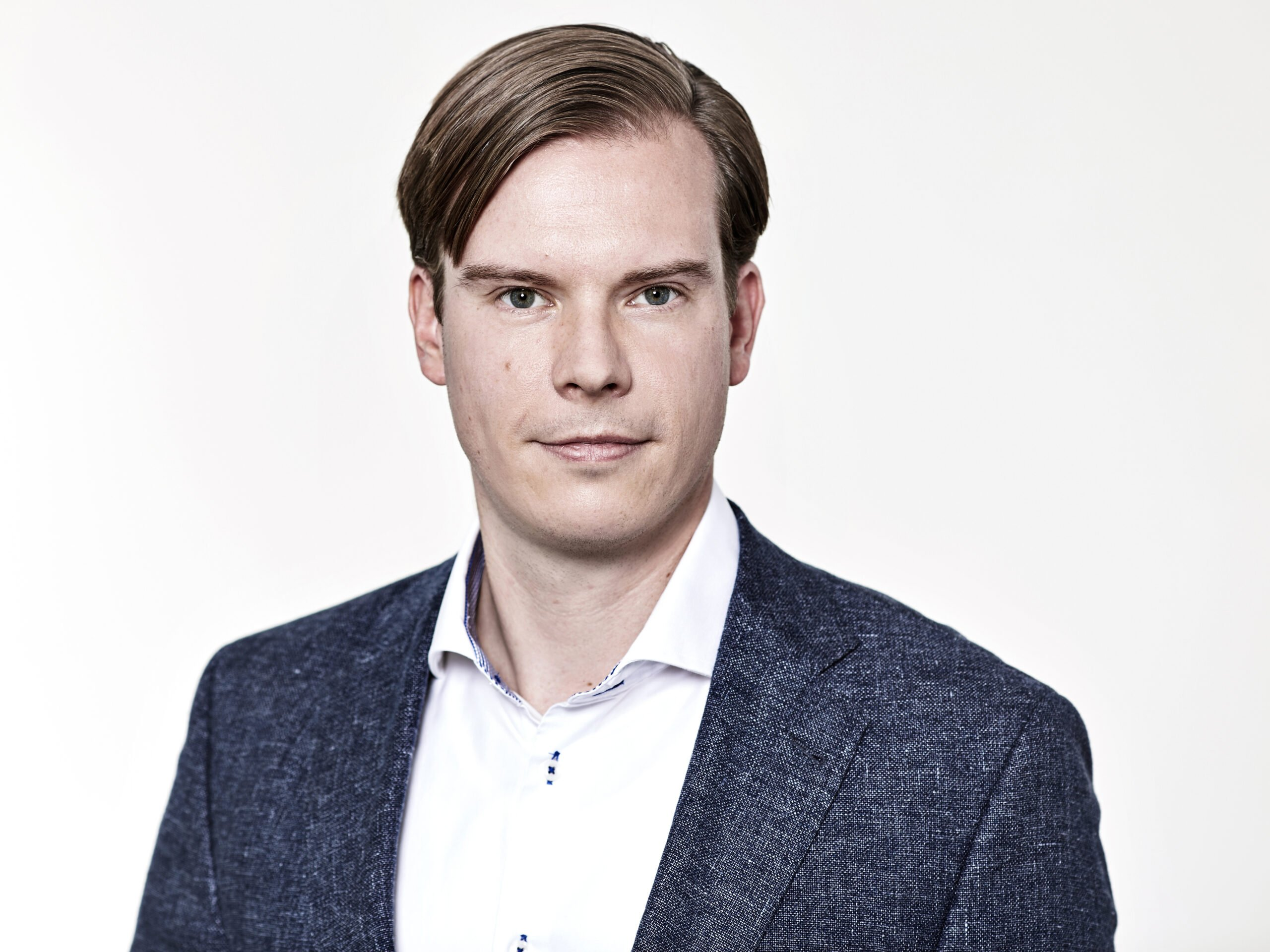 Simon Eggert, Leiter des Bereichs Analyse bei der Stiftung ZQP über pflegende Angehörige