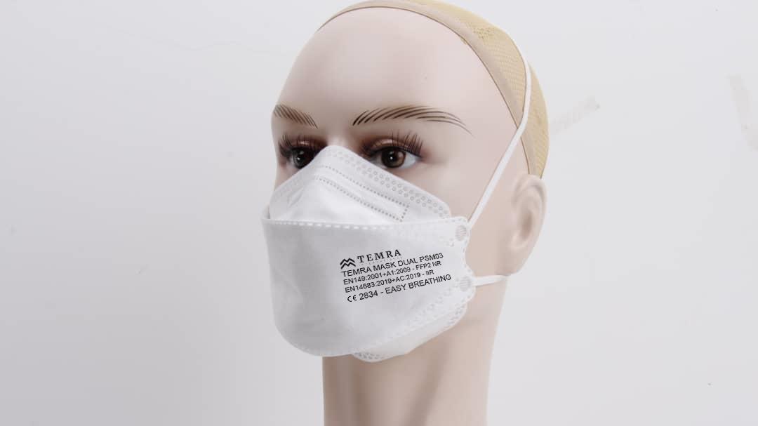 Temra FFP2-Maske