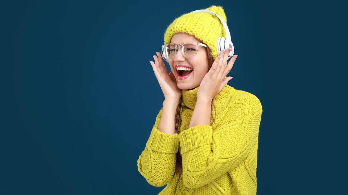 Lust auf spannende Podcasts über die Pflege?