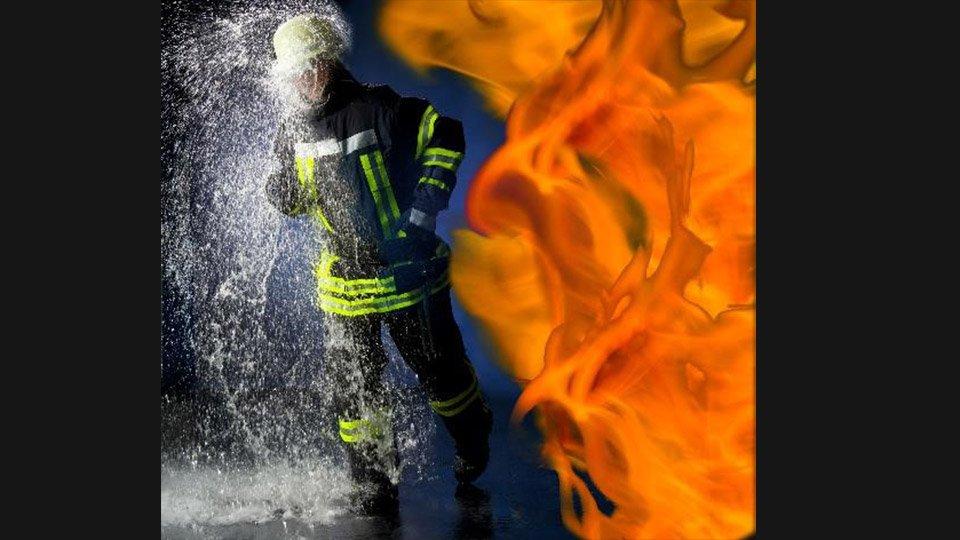 Textile Mehrwegprodukte wie OP-Mäntel im High-Performance-Bereich basieren auf Technologien, wie sie auch in Feuerwehreinsatzkleidung verwendet werden.