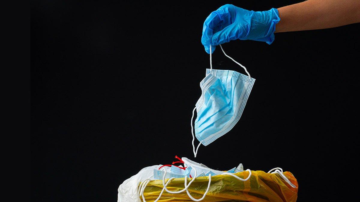 9.000 Pflegekräfte haben ihren Job an den Nagel gehängt.