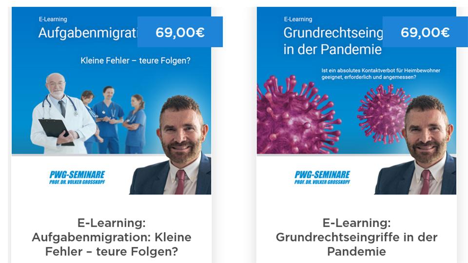 Elopage: Der neue Weiterbildungskanal der PWG-Seminare